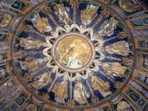 Die spätantiken Mosaiken in Ravenna