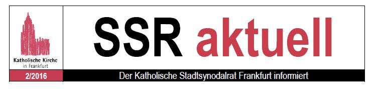 Link: Kurzbericht über die 2. Sitzung des 13. Frankfurter Stadtsynodalrates am 24. Mai 2016