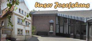 Unser Josefshaus