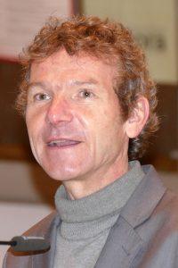 Chefkorrespondent Joachim Frank von der Du Mont Mediengruppe