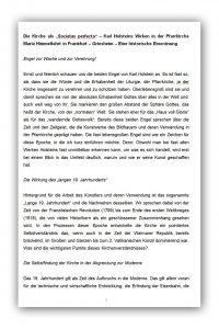 Vortrag von PR Rolf Müller